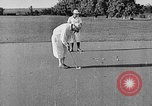 Image of Golf San Juan Puerto Rico, 1935, second 2 stock footage video 65675052093