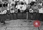 Image of cockfighting Guaynabo Puerto Rico, 1935, second 7 stock footage video 65675052095