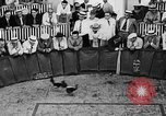 Image of cockfighting Guaynabo Puerto Rico, 1935, second 8 stock footage video 65675052095