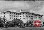Image of Condado Vanderbilt Hotel San Juan Puerto Rico, 1935, second 1 stock footage video 65675052096
