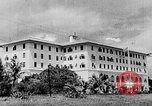 Image of Condado Vanderbilt Hotel San Juan Puerto Rico, 1935, second 4 stock footage video 65675052096