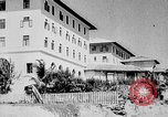 Image of Condado Vanderbilt Hotel San Juan Puerto Rico, 1935, second 9 stock footage video 65675052096