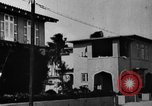 Image of University of Puerto Rico buildings San Juan Puerto Rico, 1935, second 8 stock footage video 65675052097