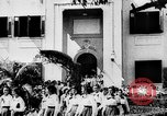 Image of school girls San Juan Puerto Rico, 1935, second 3 stock footage video 65675052098