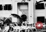 Image of school girls San Juan Puerto Rico, 1935, second 4 stock footage video 65675052098