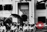 Image of school girls San Juan Puerto Rico, 1935, second 6 stock footage video 65675052098