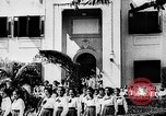Image of school girls San Juan Puerto Rico, 1935, second 10 stock footage video 65675052098