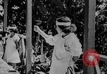 Image of Camp for children San Juan Puerto Rico, 1935, second 2 stock footage video 65675052104