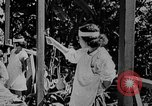 Image of Camp for children San Juan Puerto Rico, 1935, second 3 stock footage video 65675052104