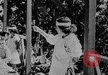 Image of Camp for children San Juan Puerto Rico, 1935, second 4 stock footage video 65675052104