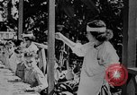 Image of Camp for children San Juan Puerto Rico, 1935, second 6 stock footage video 65675052104