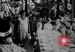 Image of Camp for children San Juan Puerto Rico, 1935, second 10 stock footage video 65675052104