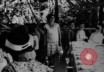 Image of Camp for children San Juan Puerto Rico, 1935, second 11 stock footage video 65675052104