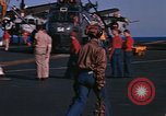 Image of SH 3A helicopters Mediterranean Sea, 1966, second 5 stock footage video 65675052122