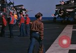 Image of SH 3A helicopters Mediterranean Sea, 1966, second 6 stock footage video 65675052122