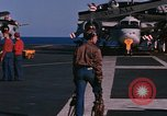 Image of SH 3A helicopters Mediterranean Sea, 1966, second 7 stock footage video 65675052122