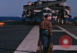 Image of SH 3A helicopters Mediterranean Sea, 1966, second 8 stock footage video 65675052122
