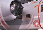 Image of aircraft C-1A Mediterranean Sea, 1966, second 2 stock footage video 65675052125