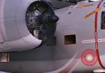 Image of aircraft C-1A Mediterranean Sea, 1966, second 8 stock footage video 65675052125