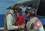 Image of airmen California United States USA, 1980, second 9 stock footage video 65675052132