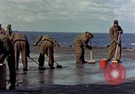 Image of USS Randolph Pacific Ocean, 1945, second 3 stock footage video 65675052149