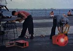 Image of USS Randolph Pacific Ocean, 1945, second 4 stock footage video 65675052151