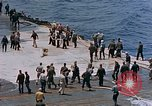Image of USS Randolph Pacific Ocean, 1945, second 3 stock footage video 65675052154