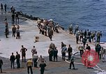 Image of USS Randolph Pacific Ocean, 1945, second 6 stock footage video 65675052154