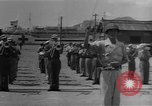 Image of British troops arriving to fight in Korean War Korea, 1950, second 12 stock footage video 65675052162