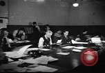 Image of Herbert Roslyn (Bud) Ekins preparing for round the world flight New York United States USA, 1936, second 1 stock footage video 65675052179