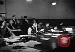 Image of Herbert Roslyn (Bud) Ekins preparing for round the world flight New York United States USA, 1936, second 11 stock footage video 65675052179