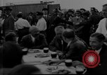 Image of Hugo Eckener Friedrichshafen Germany, 1928, second 2 stock footage video 65675052181