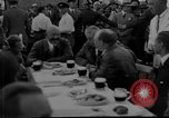Image of Hugo Eckener Friedrichshafen Germany, 1928, second 7 stock footage video 65675052181