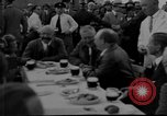 Image of Hugo Eckener Friedrichshafen Germany, 1928, second 8 stock footage video 65675052181