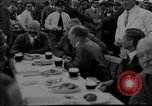 Image of Hugo Eckener Friedrichshafen Germany, 1928, second 9 stock footage video 65675052181