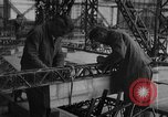 Image of LZ-129 Hindenburg Friedrichshafen Germany, 1931, second 1 stock footage video 65675052195