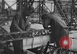 Image of LZ-129 Hindenburg Friedrichshafen Germany, 1931, second 2 stock footage video 65675052195