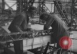 Image of LZ-129 Hindenburg Friedrichshafen Germany, 1931, second 4 stock footage video 65675052195