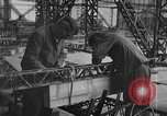 Image of LZ-129 Hindenburg Friedrichshafen Germany, 1931, second 9 stock footage video 65675052195