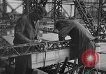 Image of LZ-129 Hindenburg Friedrichshafen Germany, 1931, second 10 stock footage video 65675052195