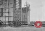 Image of LZ-129 Hindenburg Friedrichshafen Germany, 1931, second 11 stock footage video 65675052195