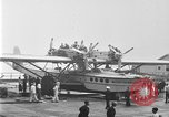 Image of German amphibious plane Philadelphia Pennsylvania USA, 1929, second 3 stock footage video 65675052209