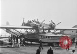 Image of German amphibious plane Philadelphia Pennsylvania USA, 1929, second 6 stock footage video 65675052209