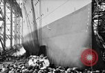 Image of USS Houston Newport News Virginia USA, 1929, second 1 stock footage video 65675052212