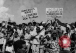 Image of President Joaquin Balaguer Dominican Republic, 1962, second 7 stock footage video 65675052217