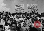 Image of President Joaquin Balaguer Dominican Republic, 1962, second 10 stock footage video 65675052217