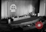 Image of delegates in assembly Delhi India, 1962, second 8 stock footage video 65675052219
