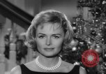 Image of Donna Reed and Savings Bonds United States USA, 1961, second 11 stock footage video 65675052225