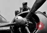 Image of U.S. B-25 Mitchell bomber Burma, 1944, second 2 stock footage video 65675052237