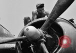 Image of U.S. B-25 Mitchell bomber Burma, 1944, second 3 stock footage video 65675052237
